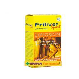 Friliver Sport Explosion 20 Tavolette