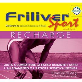 Friliver Sport Recharge 8 Buste