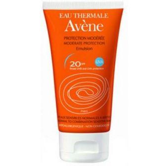 Avene Emulsione spf 20