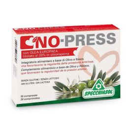 NO PRESS Specchiasol 30 Compresse
