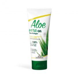 Aloe Vera Gel Tea Tree Oil Lenitivo Ecobio Specchiasol 200 ml