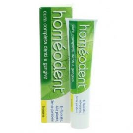Homeodent dentifricio limone Boiron