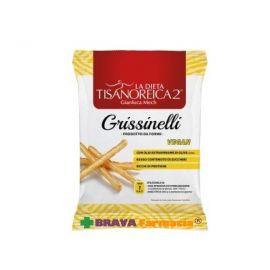 DIETA TISANOREICA GRISSINELLI