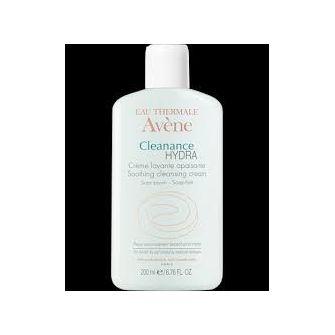 Cleanance Hydra crema lavante