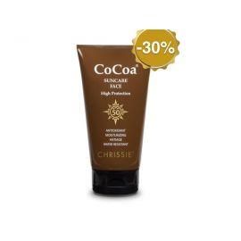 Chrissie Cocoa Face Spf 50
