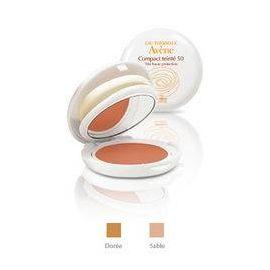 Avene Sol Compat Color spf 50 Sabbia
