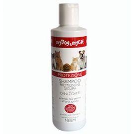 My dog & my cat shampoo (200 ml)