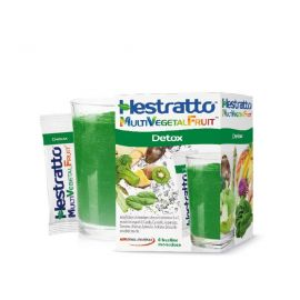 Hestratto MultiVegetalFruit Detox