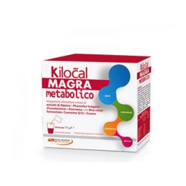 Kilocal Magra Metabolico 30 Buste