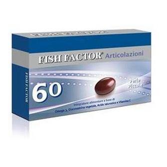 Fish Factor Articolazioni