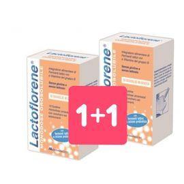 1+1 Lactoflorene Buste
