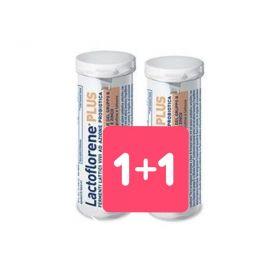 1+1 Lactoflorene 30 capsule