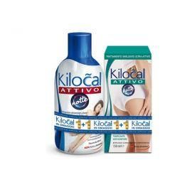 1+1 Kilocal Attivo Notte + Omaggio Kilocal Attivo Crema