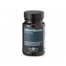 Bromelina 500 mg Bios Line