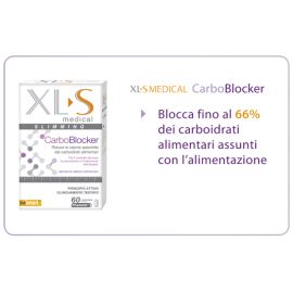 XLS MEDICAL Carbo Blocker
