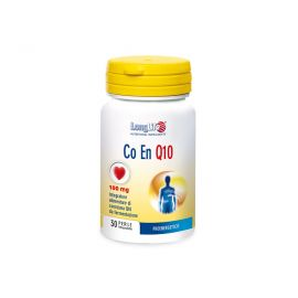 Longlife Co En Q10 100mg