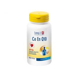 LONGLIFE CO EN Q10 20 mg