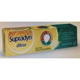 Supradyn difese 15 compresse effervescenti Bayer