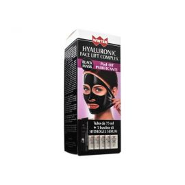 Black Mask Hyaluronic Face Lift Complex 75ml