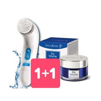 Beautifull Skin Kit Esfoliante Viso e Corpo