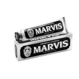 Marvis Dentifricio alla Liquirizia Amarelli