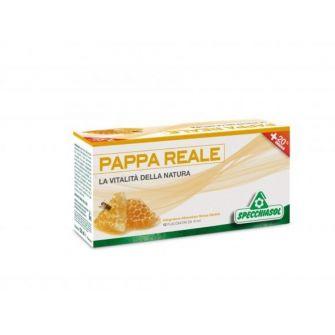 Tonic Pappa Reale Plus