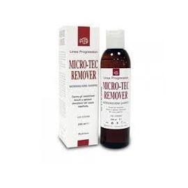 Micro Tec Remover shampoo