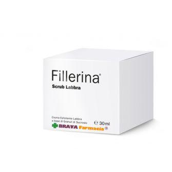 Fillerina scrub labbra