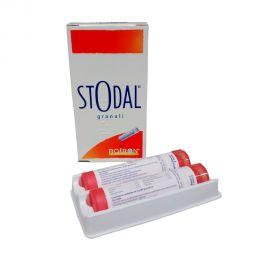 Stodal Granuli (due tubi 4 grammi) - medicinale omeopatico