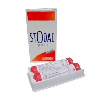STODAL GRANULI (2 tubi)