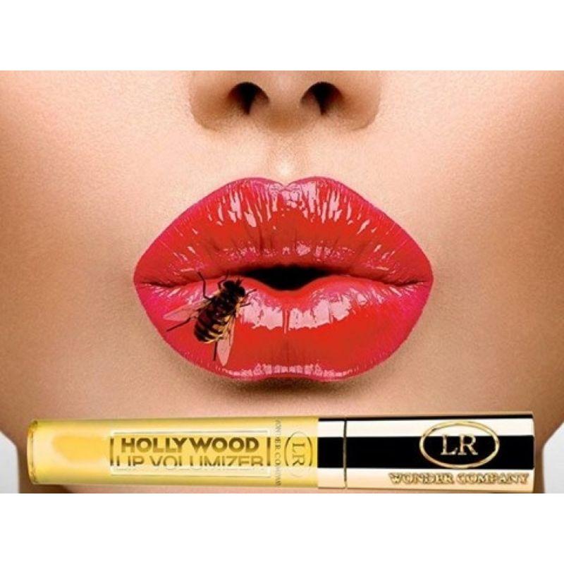 wonder company  Hollywood Lip Volumizer Lr Wonder Company - contorno occhi e labbra ...