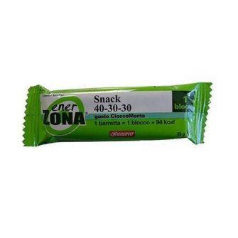 Enerzona Snck Cioccolato e Menta