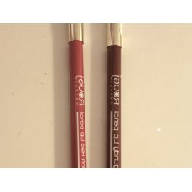 Rougj Etoile 12h Burgundy lip pencil