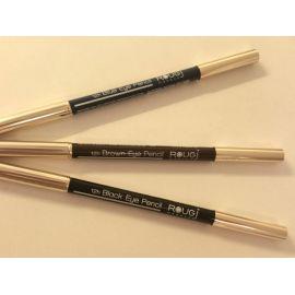 Rougj Etoile 12h Black Eye Pencil
