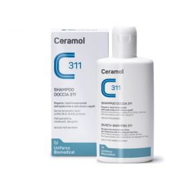 Ceramol Doccia Shampoo 311