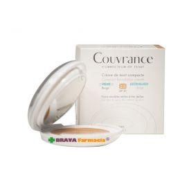 Avene Couvrance fondotinta compatto oilfree BEIGE 2.5