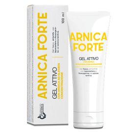 Arnica Forte gel attivo Farmacia