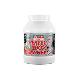 Why Sport Perfect Whey Vaniglia 750 grammi