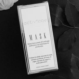 Activage Mask Crema