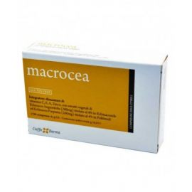 Macrocea 40 compresse