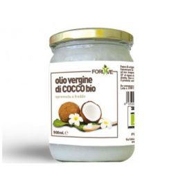 Forlive Olio di Cocco Bio