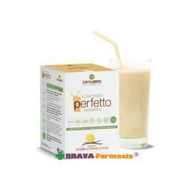 Dietazero Perfetto Vaniglia e crema limone