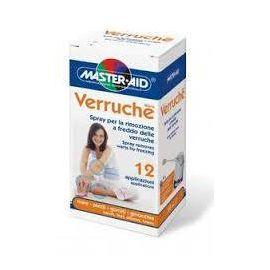Crioline Verruche Master Aid