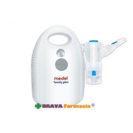 Medel Aerosol Family Plus con doccia nasale
