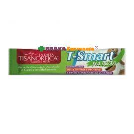 Dieta Tisanoreica Barrette proteiche T Smart Cioccolato Fondente e Cocco