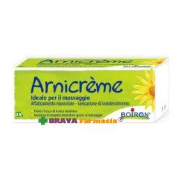 Arnicreme crema Boiron 35 grammi