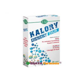 Kalory Emergency Diur
