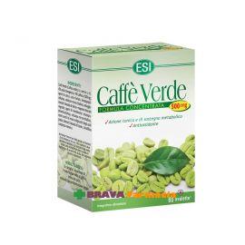 Esi Caffè Verde 500mg 60 ovalette