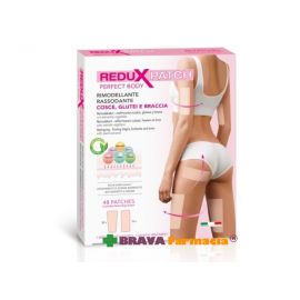 Redux Patch Perfect Body Cosce, Glutei e Braccia