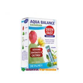 Aqua Balance Rassodan Dren Fast 10 Buste